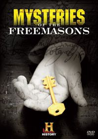 Mysteries of the Freemasons - (Region 1 Import DVD)