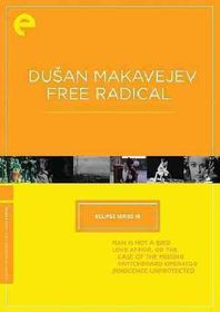 Eclipse Series 18:Dusan Makavejev Fre - (Region 1 Import DVD)
