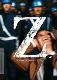 Z - (Region 1 Import DVD)