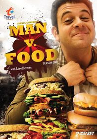 Man V Food:Ssn1 - (Region 1 Import DVD)