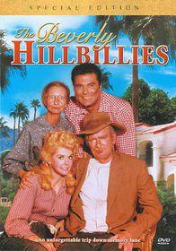 Best of Beverly Hillbillies - (Region 1 Import DVD)