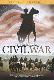 American Civil War - (Region 1 Import DVD)