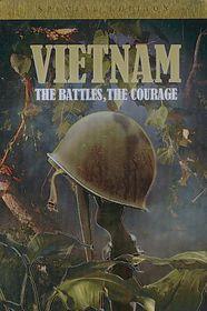 Vietnam:Battles Courage - (Region 1 Import DVD)