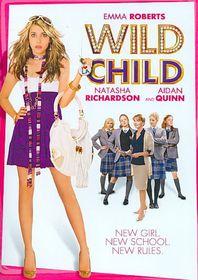 Wild Child - (Region 1 Import DVD)