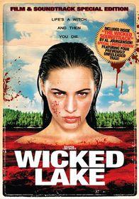 Wicked Lake - (Region 1 Import DVD)