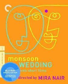 Monsoon Wedding - (Region A Import Blu-ray Disc)