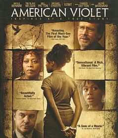 American Violet - (Region A Import Blu-ray Disc)