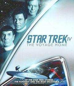 Star Trek IV:Voyage Home - (Region A Import Blu-ray Disc)