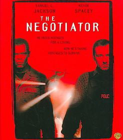 Negotiator - (Region A Import Blu-ray Disc)