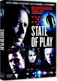 State of Play (2009)(DVD)