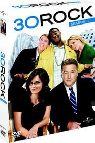 30 Rock Season 3 (DVD)