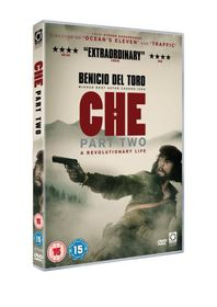 Che: Part Two  - (Import DVD)