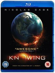 Knowing - (Import Blu-ray Disc)