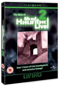 Most Haunted: Live 2 - (Import DVD)