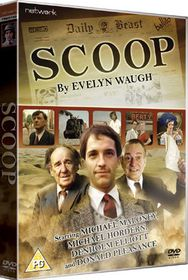 Scoop - (Import DVD)