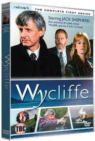 Wycliffe: Series 1 - (Import DVD)