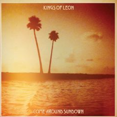 Kings Of Leon - Come Around Sundown (CD)