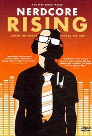 Nerdcore Rising - (Region 1 Import DVD)