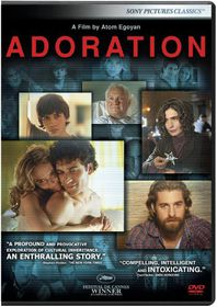 Adoration - (Region 1 Import DVD)
