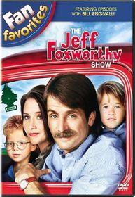 Jeff Foxworthy Show:Season 2 Vol 1 - (Region 1 Import DVD)