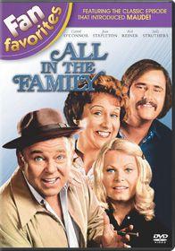 All in the Family:Season 2 Vol 2 - (Region 1 Import DVD)