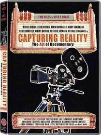 Capturing Reality:Art of Documentary - (Region 1 Import DVD)