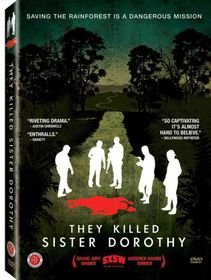 They Killed Sister Dorothy - (Region 1 Import DVD)