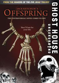 Offspring - (Region 1 Import DVD)