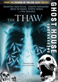 Thaw - (Region 1 Import DVD)