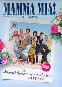 Mamma Mia:Movie Gimme Gimme Gimme Gif - (Region 1 Import DVD)