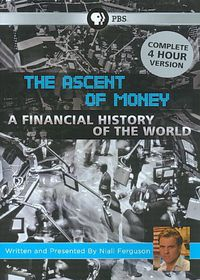 Ascent of Money:Financial History of - (Region 1 Import DVD)