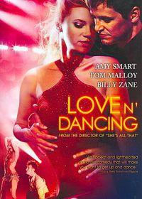 Love N Dancing - (Region 1 Import DVD)