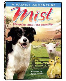 Mist Sheepdog Tales:Round up - (Region 1 Import DVD)