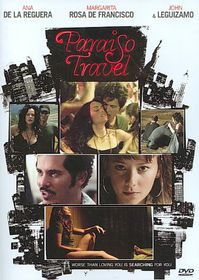 Paradise Travel - (Region 1 Import DVD)