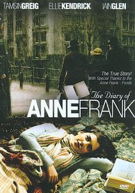 Diary of Anne Frank - (Region 1 Import DVD)