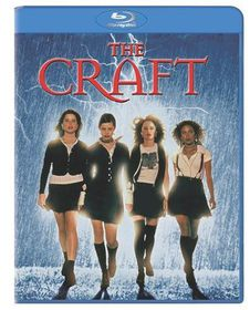 Craft - (Region A Import Blu-ray Disc)