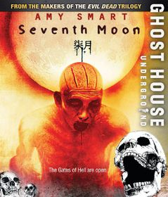 Seventh Moon - (Region A Import Blu-ray Disc)