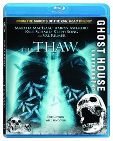 Thaw - (Region A Import Blu-ray Disc)