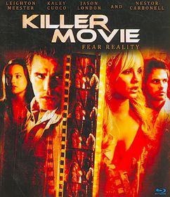 Killer Movie - (Region A Import Blu-ray Disc)