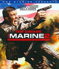 Marine 2 - (Region A Import Blu-ray Disc)