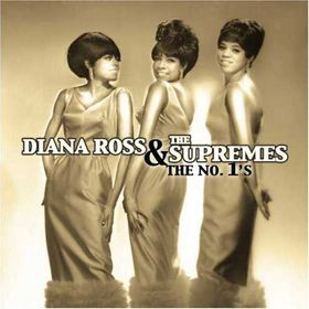 Diana Ross & The Supremes - No.#1's (CD)