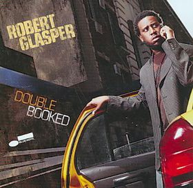 Robert Glasper - Double Booked (CD)