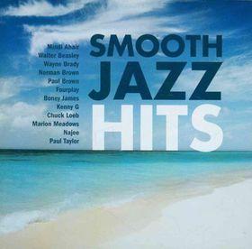 Smooth Jazz Hits - (Import CD)