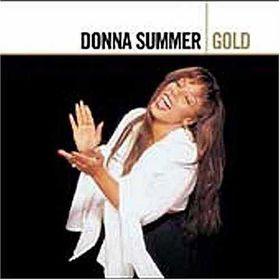 Donna Summer - Gold (CD)