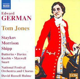 German, Edward - Tom Jones (CD)