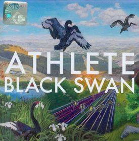 Athlete - Black Swan (CD)
