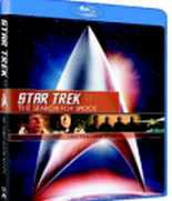 Star Trek III: The Search for Spock (Blu-ray)