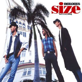 Bee Gees - Size Isn't Everything (CD)