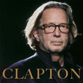 Eric Clapton - Clapton (CD)