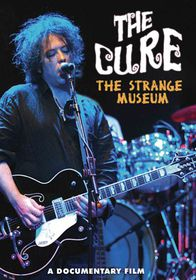 The Cure: The Strange Museum - (Import DVD)